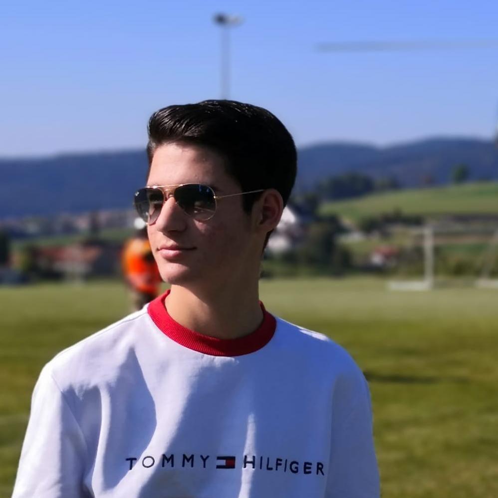 DJ Dani Boy